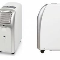 Мобильный кондиционер Ballu BPAC-07CE серия SMART ELECTRONIC