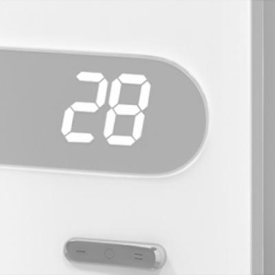 Накопительные водонагреватель Ballu BWH/S 50 Smart