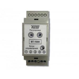 Блок регулировки термостата BT-1000