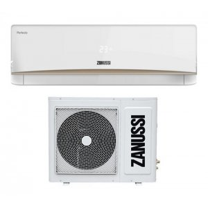 Сплит-система ZANUSSI  ZACS-07HPF/A17/N1 Perfecto