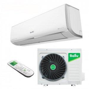 BALLU серия i CREEN PRO BSAG-09HN1_17Y