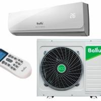 BALLU серия ECO PRO Inverter BSWI-18HN1/EP