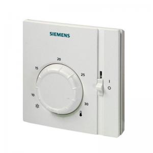 Электромеханический комнатный термостат Siemens S55770-T221 RAA31