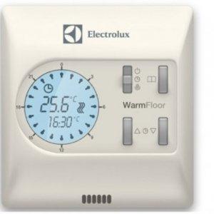 Терморегулятор Electrolux Thermotronic AVANTGARDE (ETA-16)