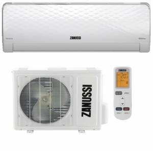 Сплит-система ZANUSSI  ZACS/I-09 HV/N1 Venezia DC