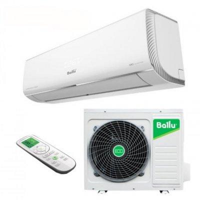 BALLU серия i CREEN PRO Inverter BSAGI-18HN1_17Y
