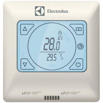 Терморегулятор Electrolux THERMOTRONIC TOUCH (ETT-16)