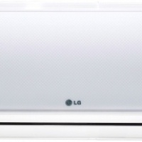 LG серии Ionizer CS09AWK Inverter