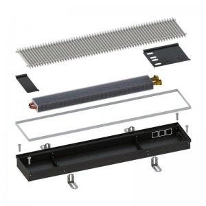 Внутрипольные конвекторы ITERMIC серии ITTL