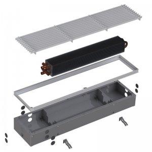 Внутрипольные конвекторы ITERMIC серии ITT