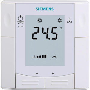 Комнатный контроллер Siemens RDF310.2